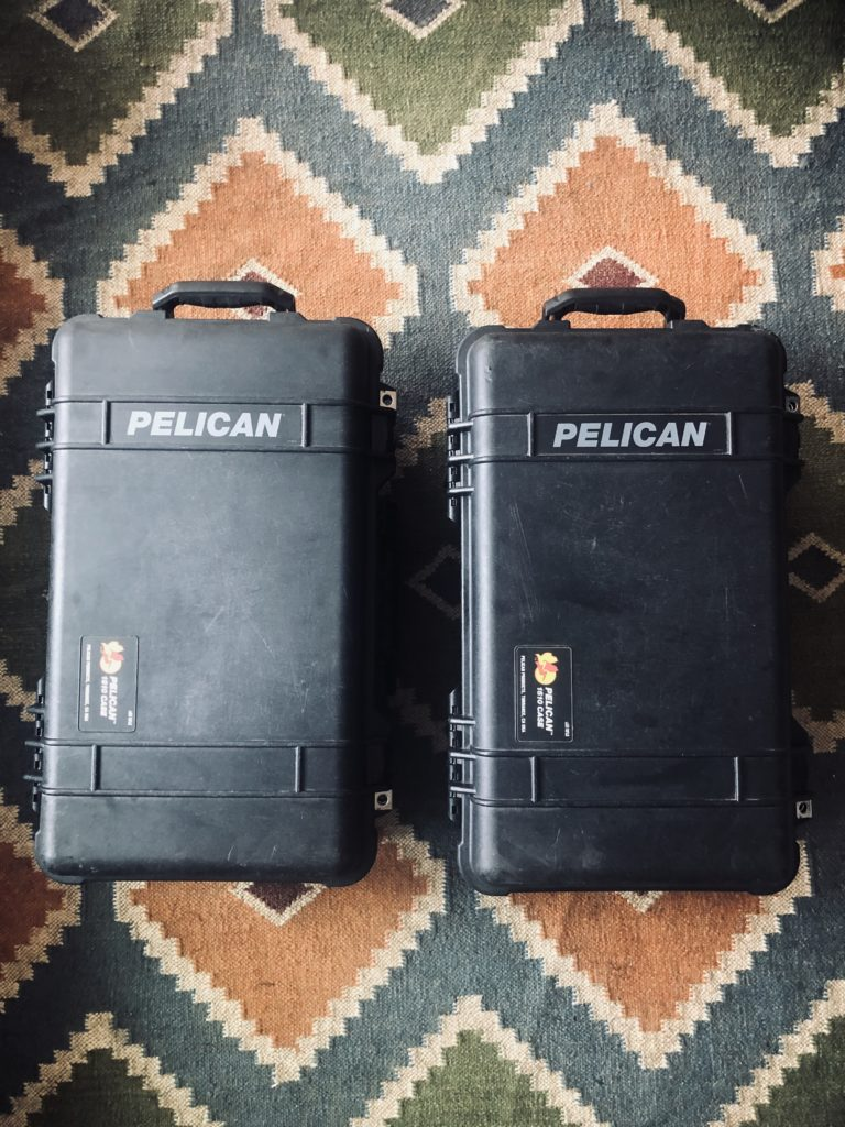 protective camera equipment cases